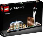 Lego (21047) Las Vegas