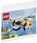 LEGO Creator 30540 Yellow Flyer - Polybag