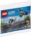 Lego City 30362 Sky Police Jetpack (Polybag)