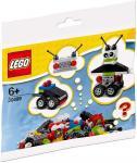 Lego Creator 30499 Robot Vehicle (Polybag)