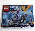 Lego Nexo Knights 30378 Shrunken Headquarters - Polybag