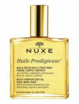 Multi-purpose care - Huile Prodigieuse Multi-purpose dry oil, new formular