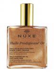Multi-purpose care - Huile Prodigieuse OR Multi-purpose dry oil, new formular