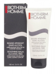 Biotherm Homme - After Shave - Baume Apaisant Sans Alcool - Smoothing Balm Alcool Free