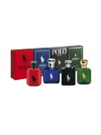Ralph Lauren Polo Coffret Set