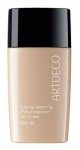 Long Lasting Foundation