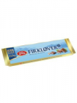 Firklöver, milk chocolate with hazelnuts