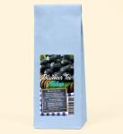 Blaubeer Tee Sahne