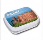 Pillendose Helgoland Westklippe