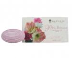 Pink Bouquet feine Englische Seife 3 x 100 g