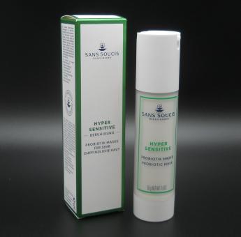 Hyper Sensitive Probiotik Maske für sehr empflindliche Haut