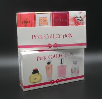 Miniaturen Set Pink Collection - 4 Miniaturen