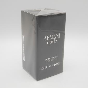 Armani Code pour Homme - Eau de Toilette 30 ml