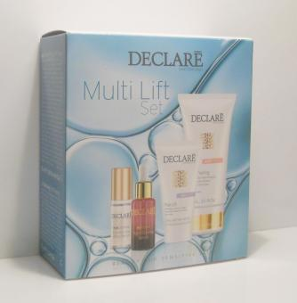 Multi Lift Set: Multi Lift Cream + Zugaben