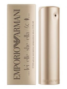 Armani Emporio Classic She - 100 ml Eau de Parfum
