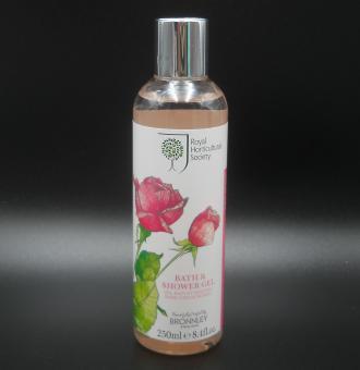 RHS Rose Bade und Duschgel