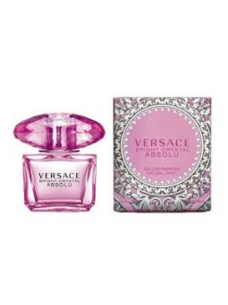 Bright Crystal Absolu - Eau de Parfum Natural Spray
