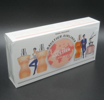 Jean Paul Gaultier Miniaturen Set