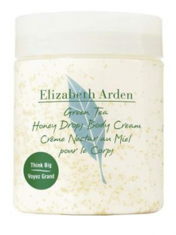 Green Tea - Honey Drops Body Cream