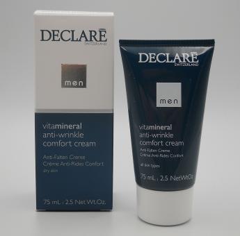 Vitamineral Anti-Wrinkle Comfort Cream