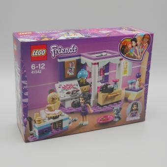 Lego (41342) Emmas Schlafzimmer NEU originalverpackt
