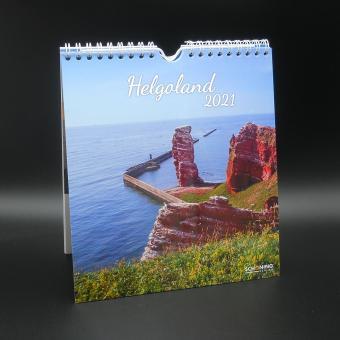 Kalender Helgoland 2021