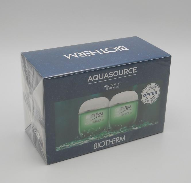 Aquasource GEL 2 x 125 ml