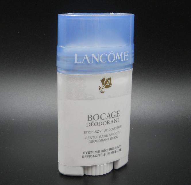 Bocage - Stick Soyeux Douceur - Gentle Déodorant Stick
