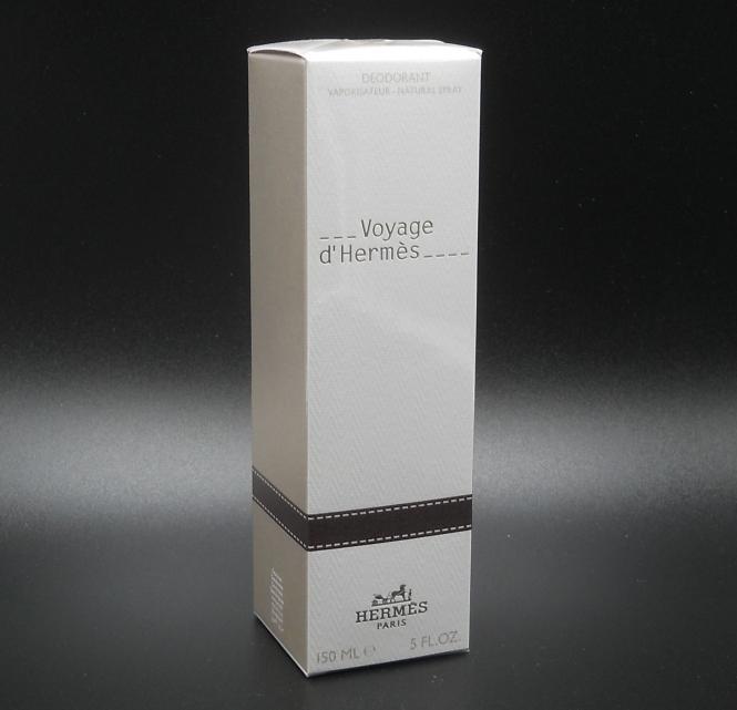 Voyages d Hermes - Deodorant Spray