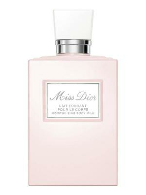 Miss Dior - Body Milk