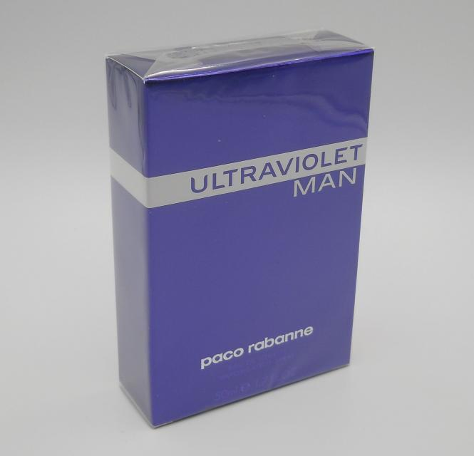 Ultraviolet Man - Eau de Toilette Spray
