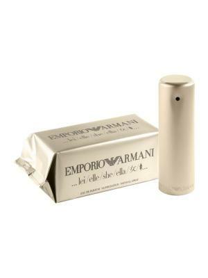 Emporio She - Eau de Parfum Spray