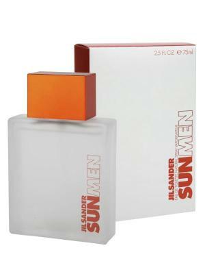 Jil Sander Sun Men - Eau de Toilette Spray