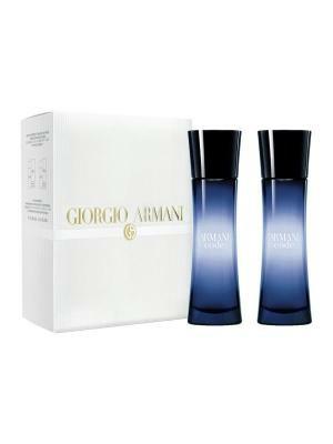 Armani Code Pour Femme - Duo
