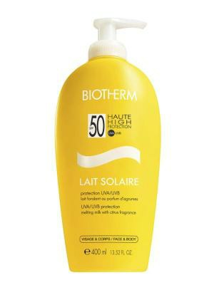 Lait Solair - Face and Body Milk SPF50