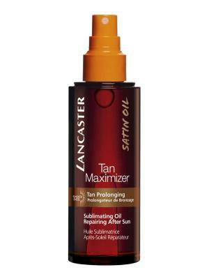 After Sun - Tan Maximizer Sublimting Oil