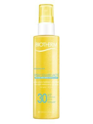 Biotherm - Spray Solaire - Sun Milk SPF 30 - 200 ml