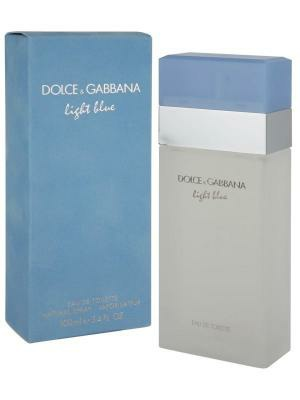 D&G light blue - Eau de Toilette Spray