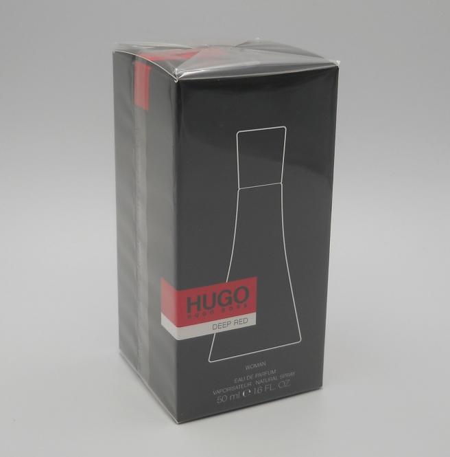 Deep Red - Eau de Parfum Spray