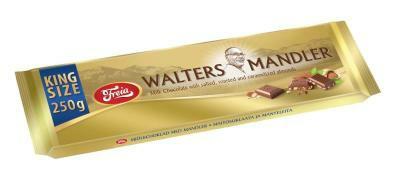 Freia Walters Mandler