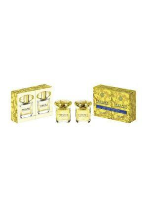 Yellow Diamond Duo Eau de Toilette Spray