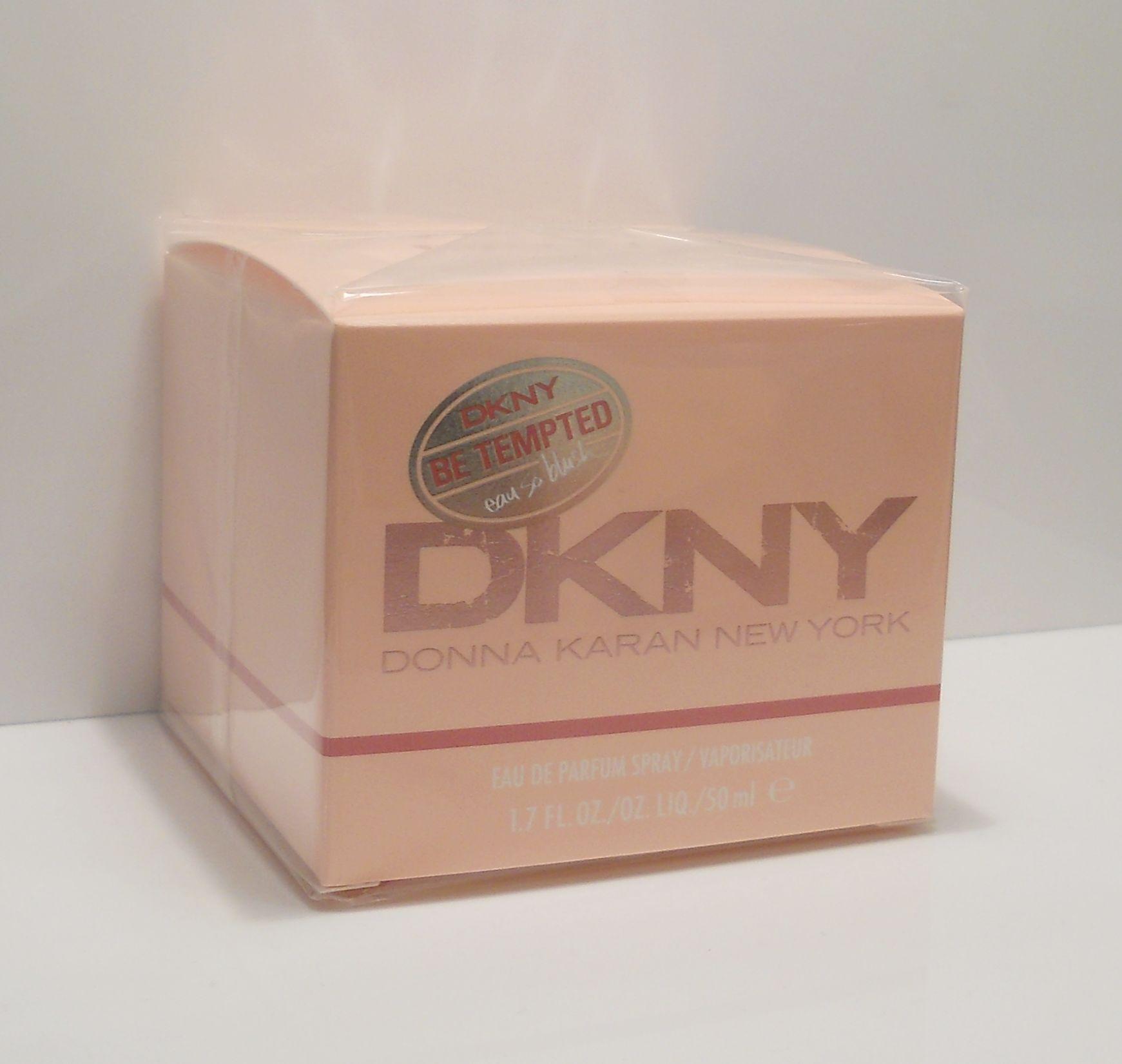 efa50aece Mailänder Shop Helgoland | Donna Karan DKNY be tempted eau so blush ...